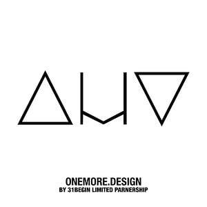 Profile picture for ONEMORE.DESIGN