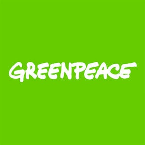 Profile picture for Greenpeace Belgium