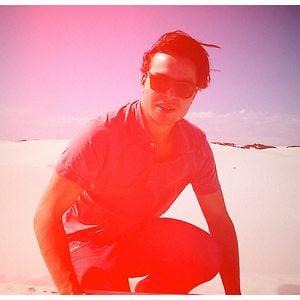 Profile picture for Michaël Sewandono