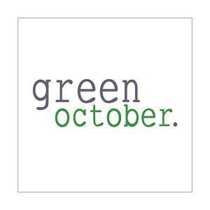 Profile picture for green october