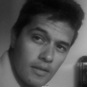 Profile picture for Felipe Chamorro