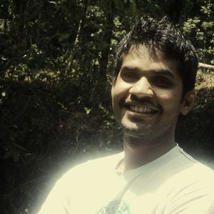 Profile picture for Kishore Srinivas