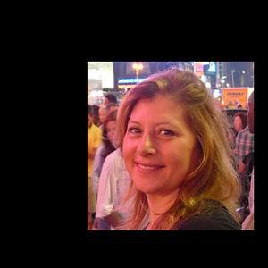 Profile picture for Cecilia Sassi