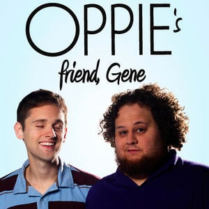 Profile picture for Oppie's Friend, Gene
