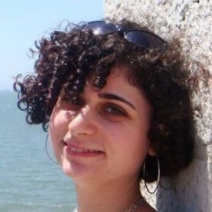 Profile picture for Kim Ash