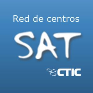 Profile picture for Red de Centros SAT