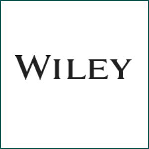 Profile picture for Wiley: Physical Sciences