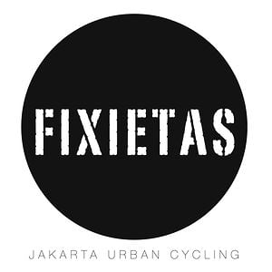 Profile picture for Fixietas Jakarta Urban Cycling