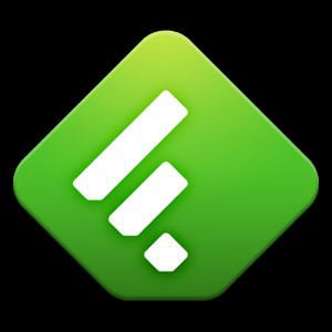 Profile picture for Feedly