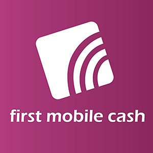 Profile picture for First Mobile Cash