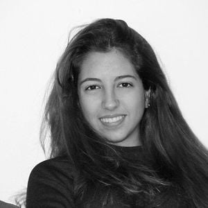 Profile picture for Joana Maria Garí Vidal