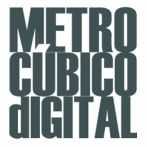 Profile picture for Metro Cúbico Digital
