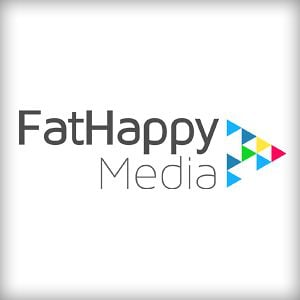 Profile picture for FatHappy Media