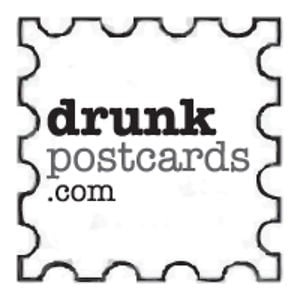 Profile picture for Drunk Postcards