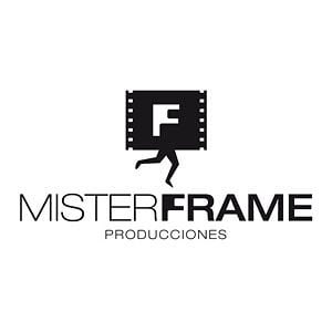 Profile picture for MISTER FRAME