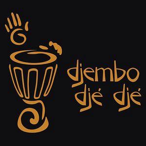 Profile picture for Djembo Djé Djé