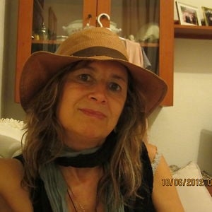 Profile picture for Hilda García López