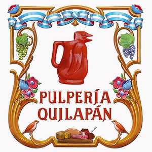 Profile picture for pulperia Quilapan