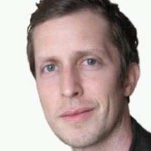 Profile picture for Matthew Gordon