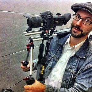 Profile picture for Matthew Paul D'Agostino