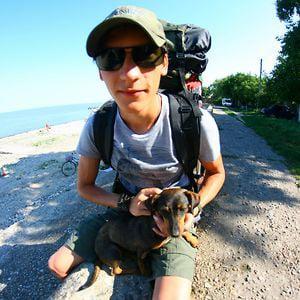 Profile picture for Artem Filippov