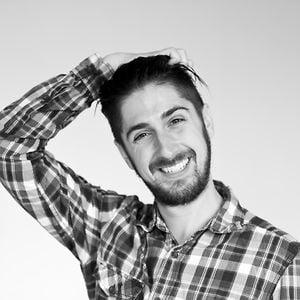Profile picture for Daniel Cecil