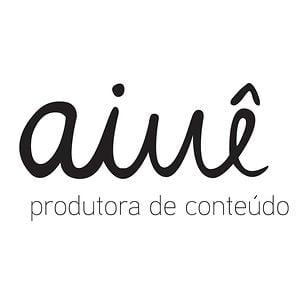 Profile picture for AIUÊ : produtora de conteúdo