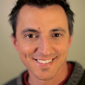 Profile picture for Matt Schramer