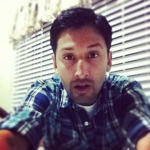 Profile picture for Jonathan Reyes