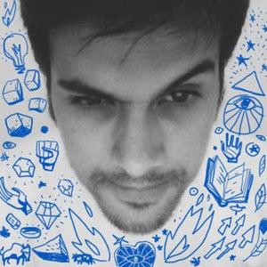 Profile picture for Rafael Borges
