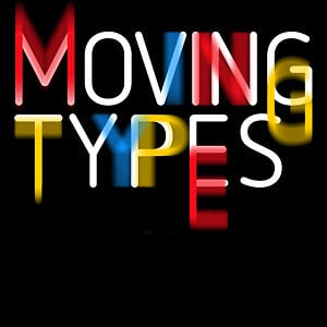 Profile picture for Moving Types