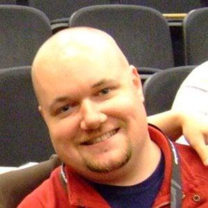 Profile picture for Brad Williams