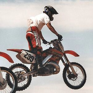 Profile picture for Matt Heussner