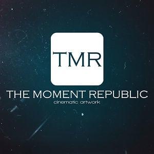 Profile picture for The Moment Republic