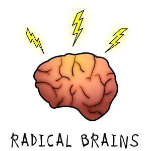 Profile picture for Radical Brains
