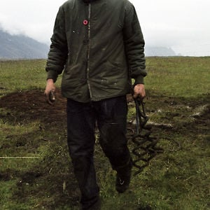 Profile picture for Hlynur Pálmason