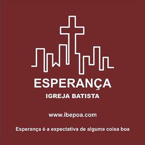 Profile picture for Igreja Batista Esperança