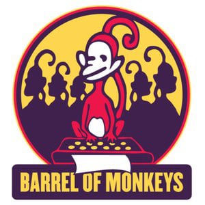 Profile picture for Barrel of Monkeys