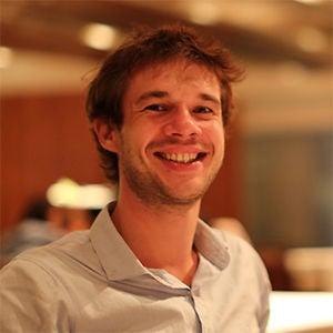Profile picture for Chris Osborne