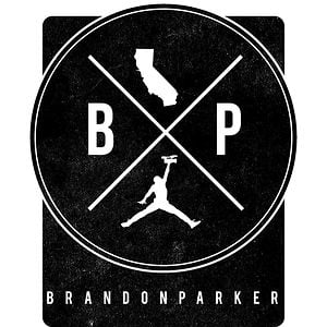 Profile picture for Brandon Parker