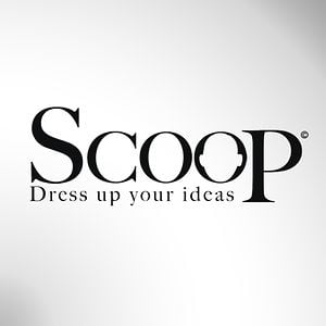 Profile picture for Scoop | Dress up your ideas
