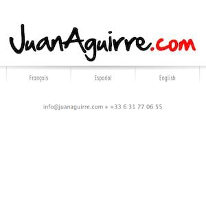 Profile picture for www.juanaguirre.com