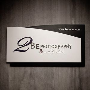 Profile picture for 2Be Photography & Design