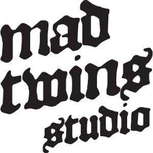 Profile picture for Mad Twins Studio