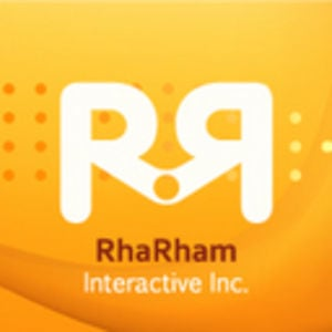 Profile picture for RhaRham Interactive Inc.