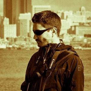 Profile picture for John Gibbs