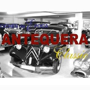 Profile picture for ANTEQUERA CLASSIC