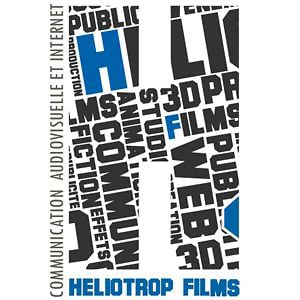 Profile picture for heliotrop films