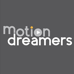 Profile picture for Motiondreamers Production