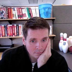 Profile picture for Randy Bradshaw